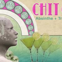 ChitChat: Absinthe + Transhumanism