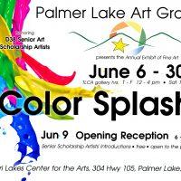 'Color Splash'