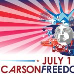 Fort Carson Freedom Fest presented by  at Iron Horse Park - Ft. Carson, Colorado Springs CO