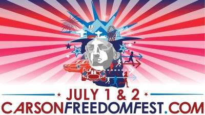Fort Carson Freedom Fest presented by Fort Carson Freedom Fest at Iron Horse Park - Ft. Carson, Colorado Springs CO