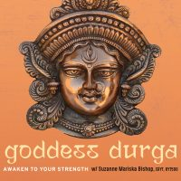 Goddess Durga: 'Awaken To Your Strength' presented by SunWater Spa at SunWater Spa, Manitou Springs CO