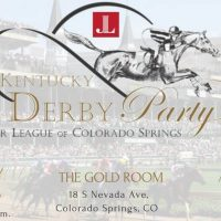 Kentucky Derby Party and Fundraiser presented by Junior League of Colorado Springs at The Gold Room, Colorado Springs CO