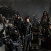 May the 4th Be With You: 'Rogue One' Screening