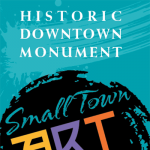 Monument Small Town Art Hop presented by Historic Monument Merchants Association at Downtown Monument, Monument CO