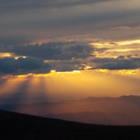 Pikes Peak Sunrise Special