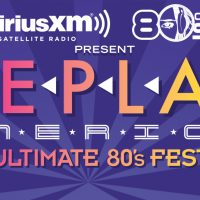 Replay America - The Ultimate 80's Festival