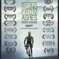 Ivywild Movie Night: 'Rising from Ashes'