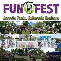 Rocky Mountain PBS Kids Fun Fest