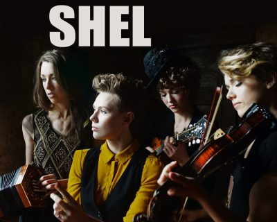 SHEL presented by Stargazers Theatre & Event Center at Stargazers Theatre & Event Center, Colorado Springs CO