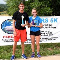 Sertoma HEARS 5K Walk & Run