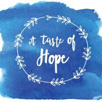 Taste of Hope: Champions for Children