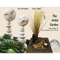 'The Artful Garden'