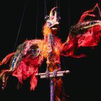 'The Firebird' presented by Simpich Showcase Theatre and Museum at Simpich Showcase, Colorado Springs CO