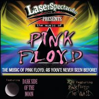 'The Music of Pink Floyd'
