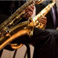 Tiger Jazz Concert