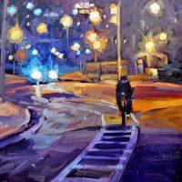 'Urban Nocturne'