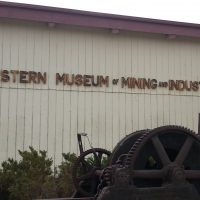 Western Museum of Mining and Industry Anniversary Weekend