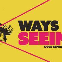 'Ways of Seeing'