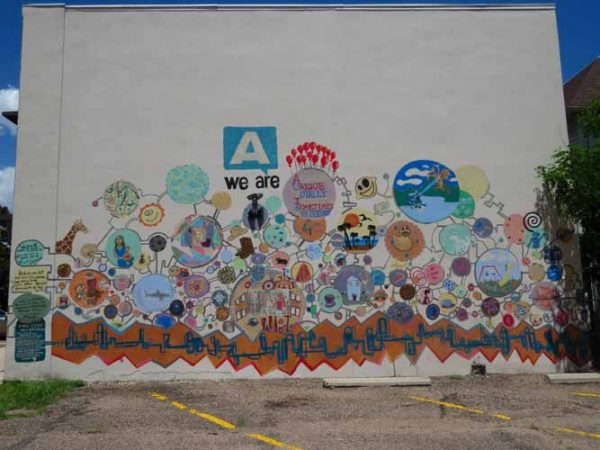 Alpine Autism Center