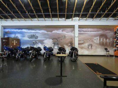Pikes Peak Harley-Davidson Museum