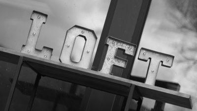 Loft Creative Space