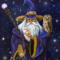 Bear Creek Nature Explorers: Fairies and Wizards