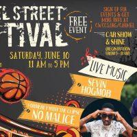 Carmel Street Fest presented by Calvary Worship Center at ,