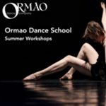 Choreographers' Workshop presented by Ormao Dance Company at Ormao Dance Company, Colorado Springs CO