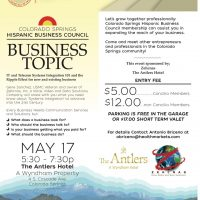 Growing Your Business Workshop
