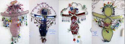 Embellished Glass Goddess Workshops
