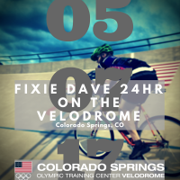 Fixie Dave 24 Hours