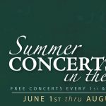 Flying Horse Summer Concert Series presented by  at ,