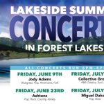 Forest Lakes Summer Concert Series presented by  at ,