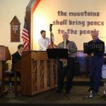 Green Box Arts Festival: Bluegrass Concert presented by Green Box Arts Festival at Church in the Wildwood, Green Mountain Falls CO