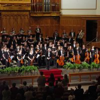 Green Box Arts Festival: Colorado Springs Youth Symphony Concert presented by Green Box Arts Festival at ,