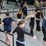 Green Box Arts Festival: Dance Clinic presented by Green Box Arts Festival at Colorado College - Cossitt Hall, Colorado Springs CO