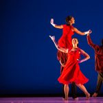 Green Box Arts Festival: Houston METdance Matinee presented by Green Box Arts Festival at ,