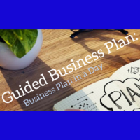 Guided Business Plan: Business Plan In A Day presented by Pikes Peak Small Business Development Center at Catalyst Campus, Colorado Springs CO
