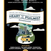 Heart of the Psalmist Road Show