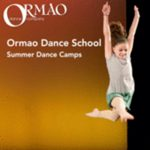 Math & Movement presented by Ormao Dance Company at Ormao Dance Company, Colorado Springs CO