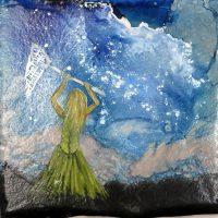 Meet the Artist: Lisa Eshom Rawlings