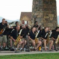 Music on the Labyrinth: Academy Jazz Ensemble