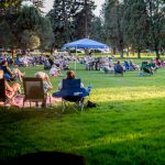 Musical Mondays presented by Friends of Monument Valley Park at Monument Valley Park, Colorado Springs CO