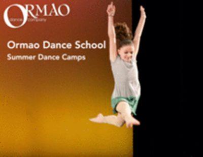 Ocean Journeys presented by Ormao Dance Company at Ormao Dance Company, Colorado Springs CO