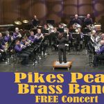 Pikes Peak Brass Band presented by Stargazers Theatre & Event Center at Stargazers Theatre & Event Center, Colorado Springs CO