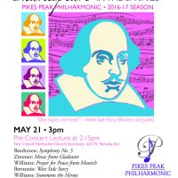 'Shakespeare in the Springs'