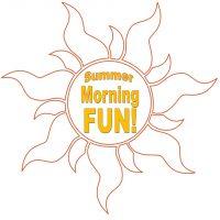 Programs for Kids: Summer Morning Fun - Alpacas