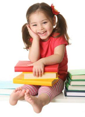 Programs for Kids: Toddler Time