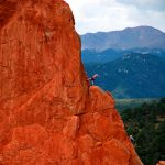 Rock Climbing Class: How to Climb presented by Garden of the Gods Visitor & Nature Center at Garden of the Gods Visitor and Nature Center, Colorado Springs CO