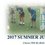 The First Tee Pikes Peak Summer Junior Golf Programs presented by  at ,